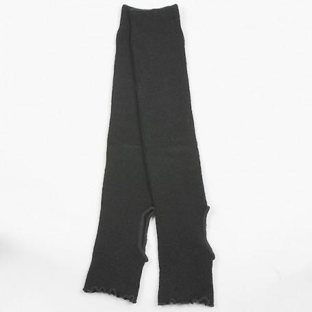 Leg cover Chacott 3148-32783 Black