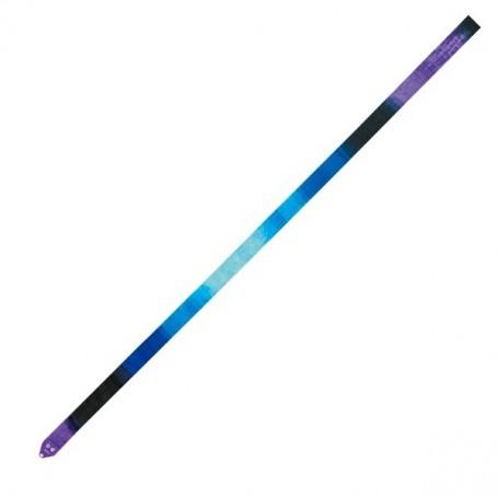 Gradation ribbon 6M 779.Oscar Blue