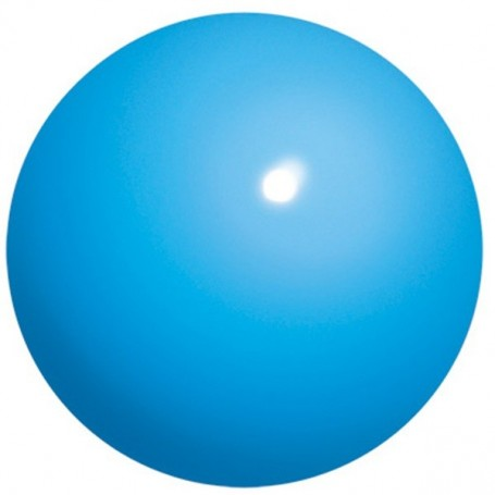 Palla Monocolore Chacott - 022.Azzurro