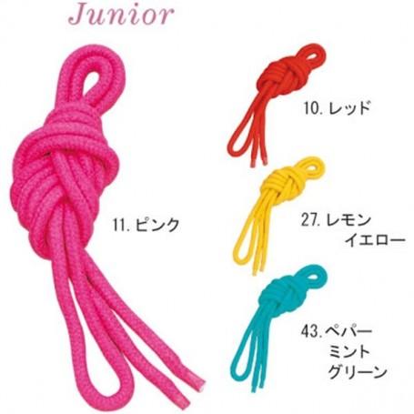 Junior gym rope (Rayon)