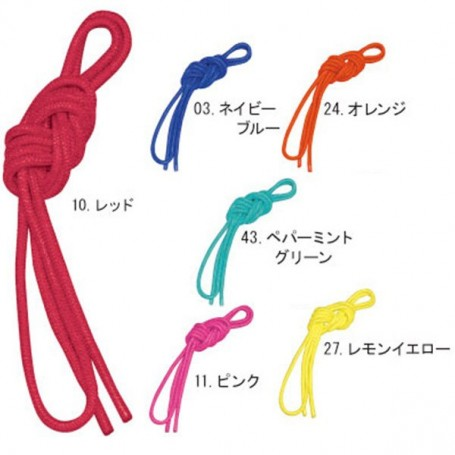 Gym Rope (Nylon)