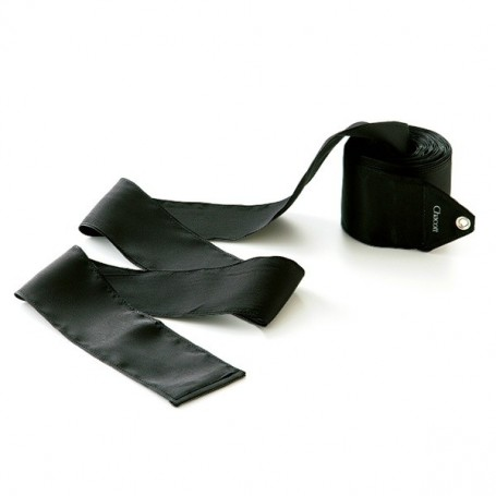 Training Ribbon - 08.Black