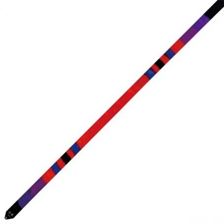 Gradation ribbon 5301-65490 6M - 10.Red