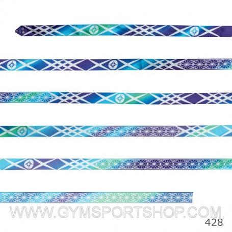 Ribbon Infinity 6M 428.Cobalt Blue