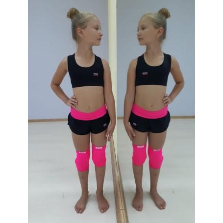 Shorts doppio Rialitta