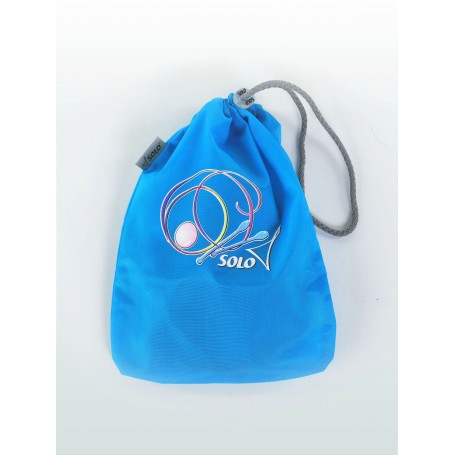 Rope Bag Turquoise SOLO