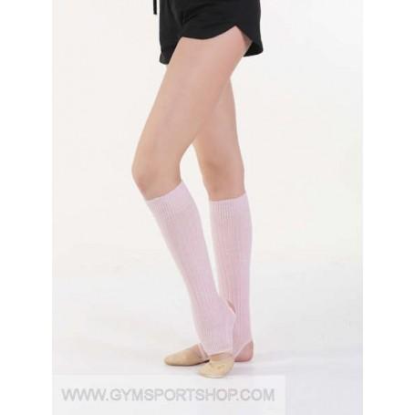 Leg Warmer Pink SOLO