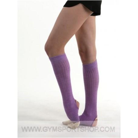 Leg Warmer Lilac SOLO