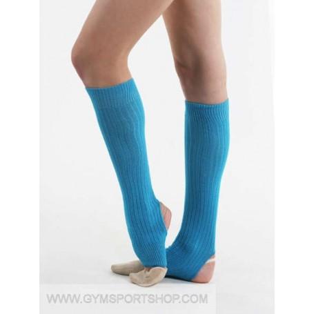 Leg Warmer Turquoise SOLO