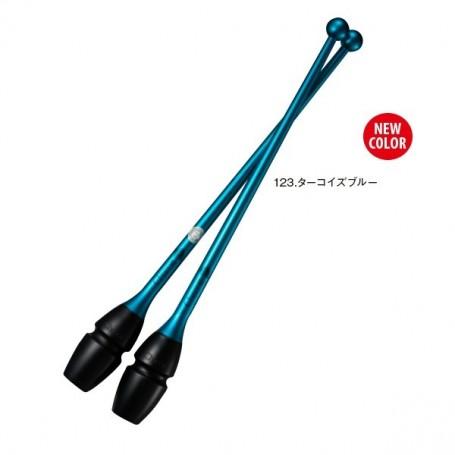 Clavette Hi-Grip 123. Blu Turchese - L410