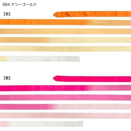 Nastro Infinity 6M 664.Calendula