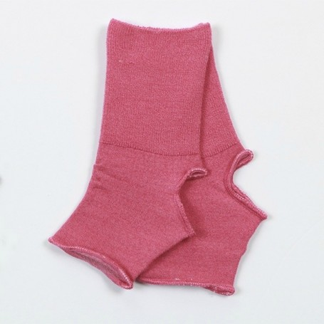 Ankle Cover Cherry Pink