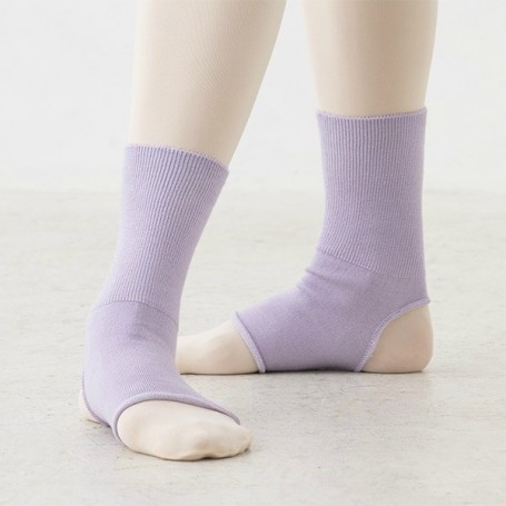 Ankle Cover Lavender