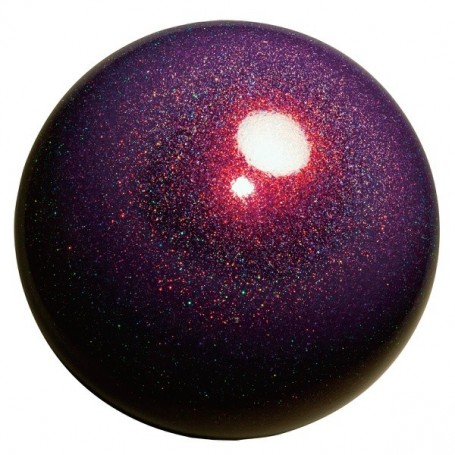 Jewelry Ball Chacott - 93.Amethyst