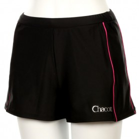 Short pants with shorts Chacott 5338-11007