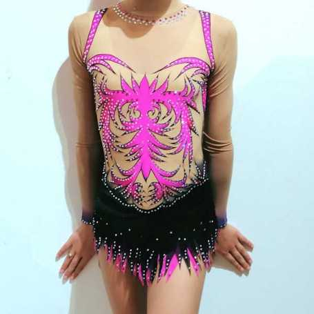 Body Pronto Tg.38 mod. Shakira