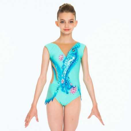 Body Mod. Sirena del Lago