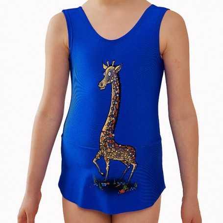 Body Mod. Giraffa