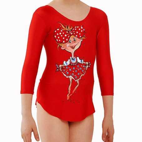 Body Mod. Katyushka