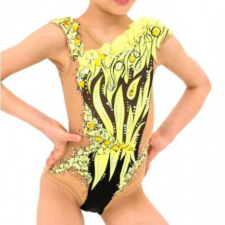 Leotard Mod. Magic Lotus
