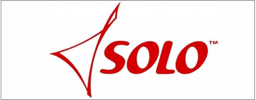 SOLO - Gym Sport Shop
